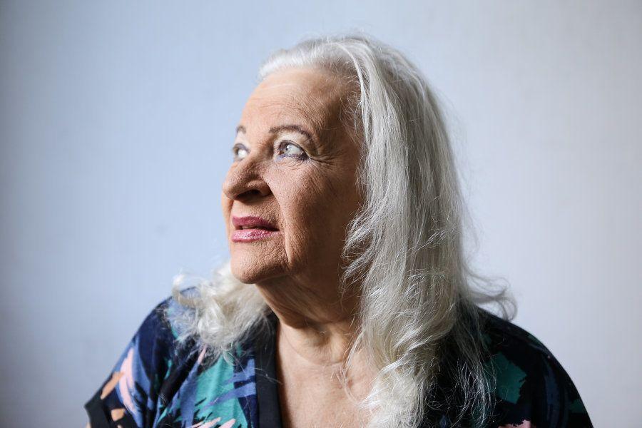 Lucy de Carvalho é a 199ª entrevistada do