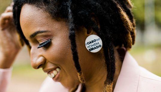 Mulher, negra, cineasta: Por que Camila de Moraes está no lugar