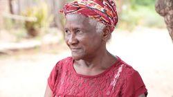 Dona Dijé: A mulher que lutou por direitos quilombolas no