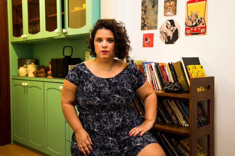 Tatiana Bastos é a 197ª entrevistada do