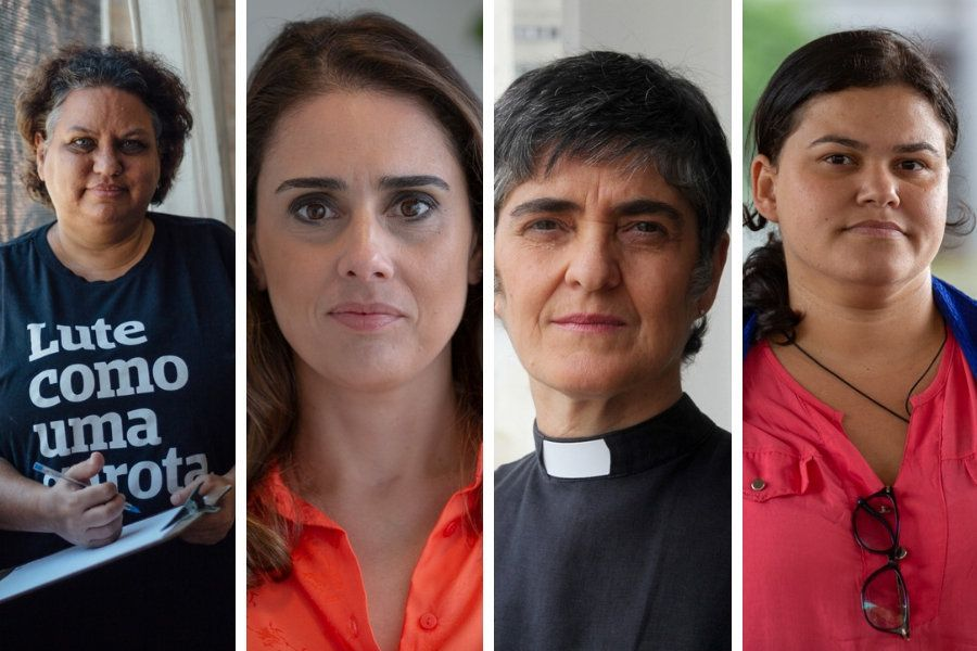 Professora, jornalista, pastora e estudante são ameaçadas de morte por falarem abertamente sobre