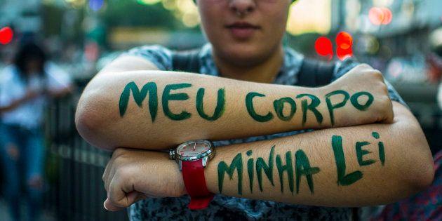 Lutar pelo direito ao aborto no Brasil é transitar a realidade e a