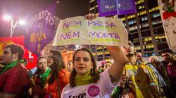 A voz das mulheres se tornou imprescindível para o debate eleitoral em
