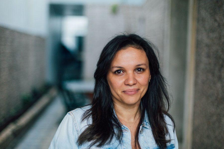 Renata Vasconcelos é a 208ª entrevistada do