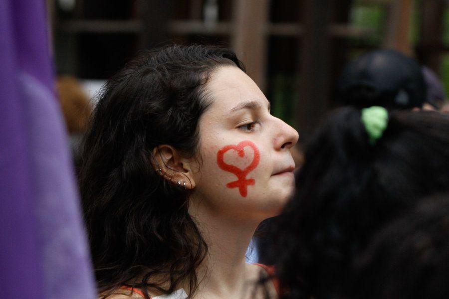 Em 8 de março de 2018, manifestantes ocuparam a Avenida Paulista, em São Paulo, para pedir por mais
