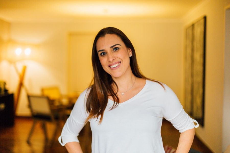 Adriana Cavalcanti é a 215ª entrevistada do