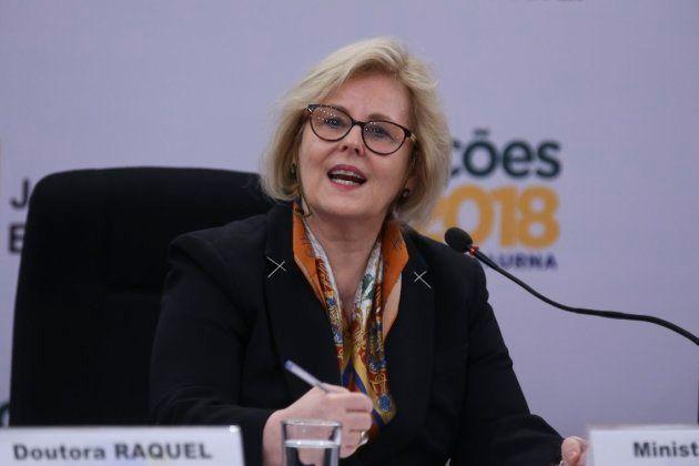 Rosa Weber: