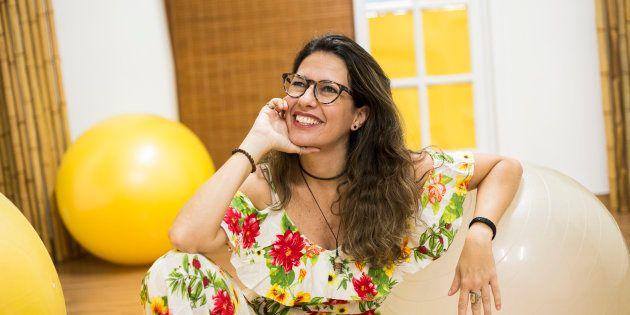 Helen Faria é a 217ª entrevistada