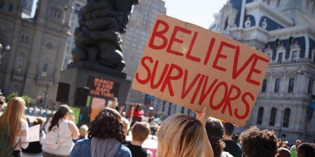 Um ano do movimento #MeToo: O que mudou e ainda precisa