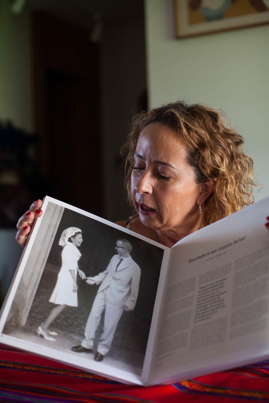 Raimundo Gonçalves Figueiredo e Maria Regina Lobo Leite Figueiredo foram presos, torturados e assassinados...