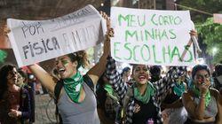 Nenhum país consegue garantir direitos reprodutivos das mulheres, diz