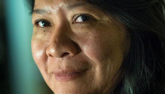'Quem sabe a gente não melhora aquele Congresso, né?', diz 1ª deputada indígena do