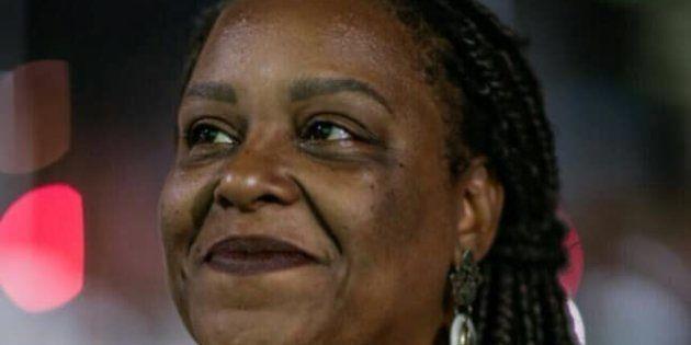 Mônica Francisco, eleita no Rio: 'Minha eleição é consequência de uma