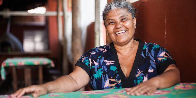 Aristeia Avelino do Nascimento Santos é a 240ª entrevistada
