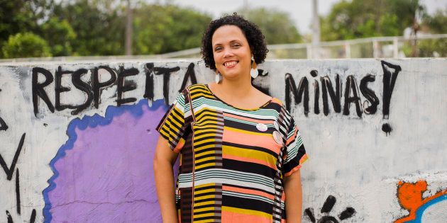Morgana Eneile é a 234ª entrevistada