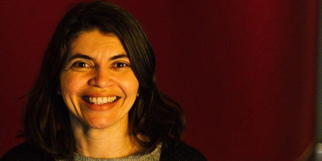 Silvia Coelho é a 239ª entrevistada