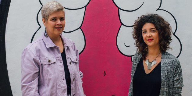 Rafaela Piccin e Denise Mamede são as entrevistadas de número 244