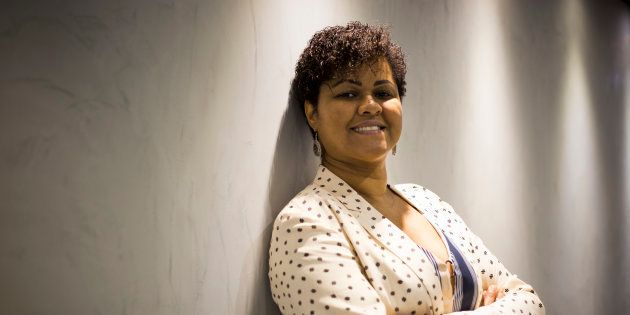 Cristiane de Oliveira é a 237ª entrevistada