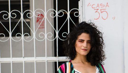 A grafiteira manauara que transforma mulheres em