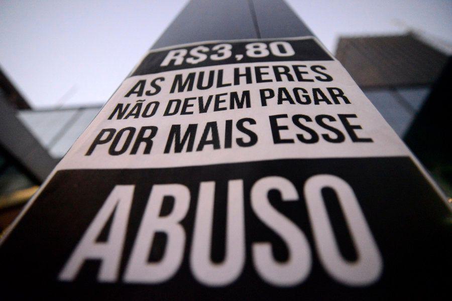 Somente nos metrôs, trens e ônibus da região metropolitana de São Paulo foram registradas 36 ocorrências...