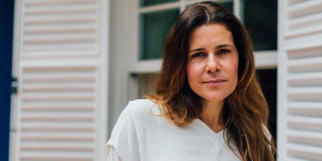 Tatianna Oliva é a 245ª entrevistada