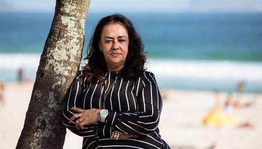 A ex-traficante que superou traumas e se tornou exemplo pela