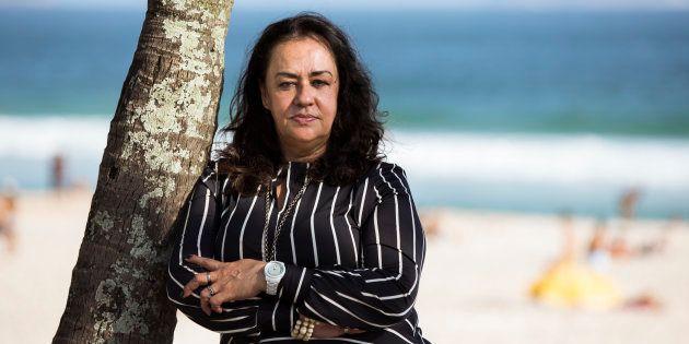 Raquel de Oliveira é a 247ª entrevistada