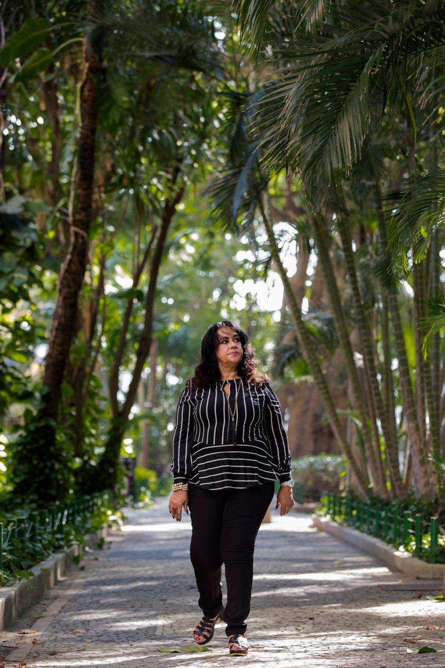 Valda Nogueira/Especial para o HuffPost