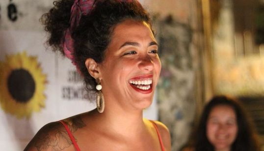Talíria Petrone: 'Não basta ser mulher, é preciso encampar as lutas