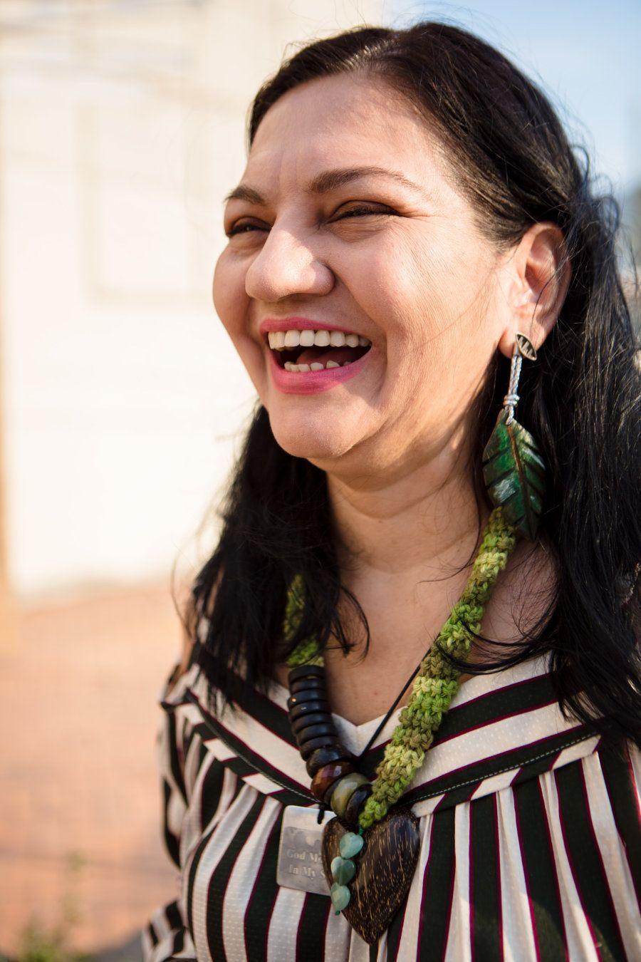 Já com o negócio estabelecido em Manaus, suas biojoias ganharam o