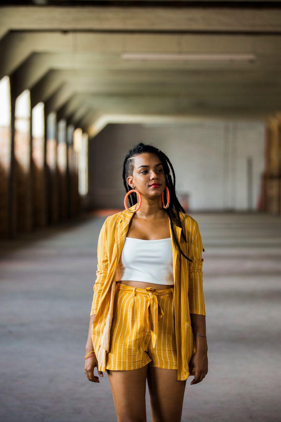 Seja da forma que for, o que Morena não pretende é voltar a associar o afrofuturismo só com