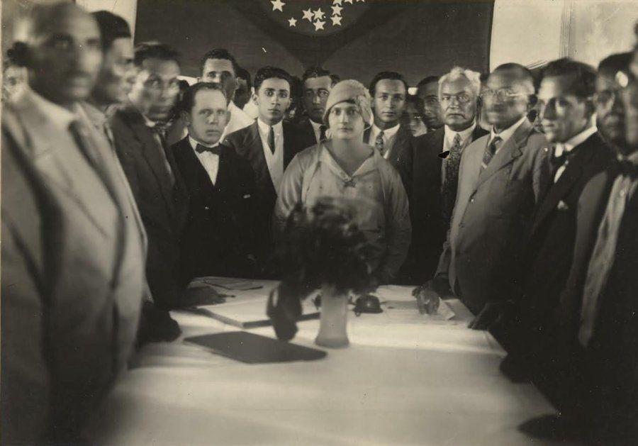 O instituto leva este nome em homenagem a Alzira Soriano, 1ª mulher a assumir uma prefeitura no Brasil,...