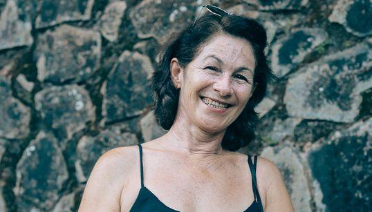 Vera Macedo, a dona da crença de que só há liberdade com autonomia