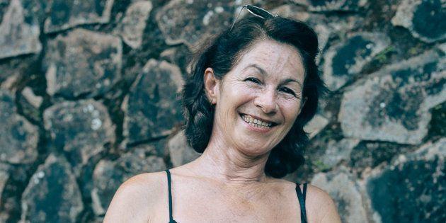 Vera Macedo é a 256ª entrevistada