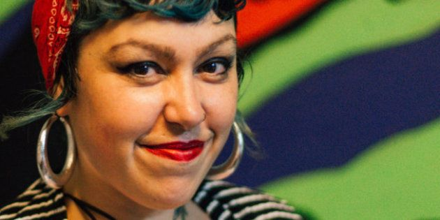 Karina Rossi é a 257ª entrevistada