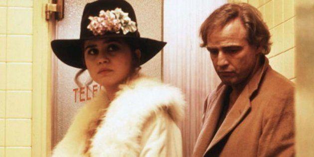 Maria Schneider tinha 19 anos quando estrelou o controverso longa 'Último Tango em