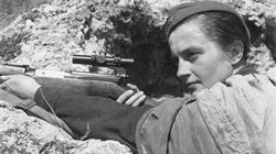 Não podemos esquecer as conquistas das mulheres na 2ª Guerra