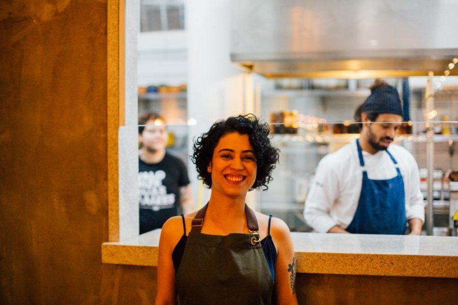 Pernambucana é dona do Mandioca, em São Paulo, e coloca em seu restaurante todos os seus