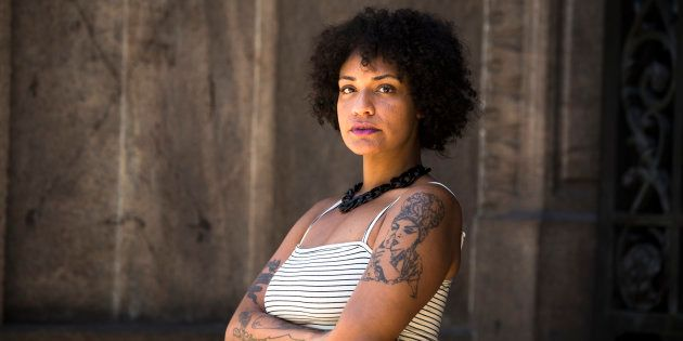 Taísa Machado é a 273ª entrevistada