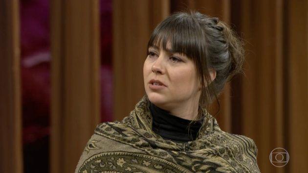 A coreógrafa Zahira Lieneke Mous fala sobre o abuso sexual sofrido na Casa de João de