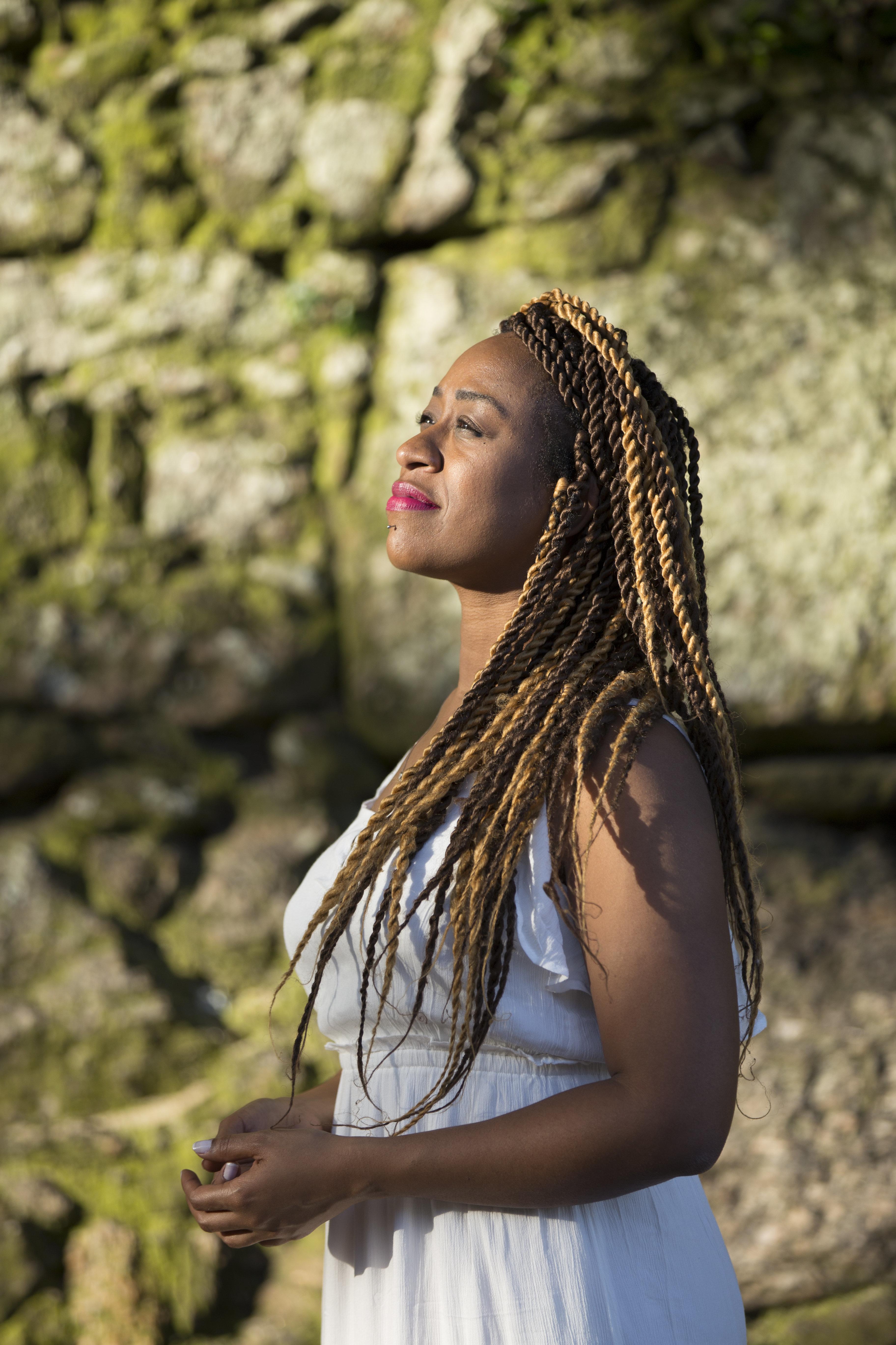 A cineasta que coloca mulheres negras e indígenas como