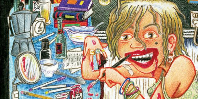 Quando Julie Doucet começou a criar histórias em quadrinhos, pensou que ninguém jamais veria seu trabalho,...