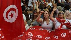 A lei que protege as mulheres tunisianas contra a violência parecia perfeita (na