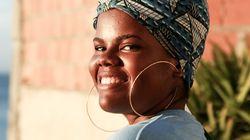 A jovem que acredita na cultura e educação como vetores da justiça