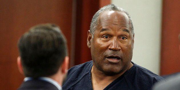 Simpson foi inocentado em um dos julgamentos mais famosos e controversos da história