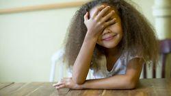 Por que não se deve discutir logicamente com uma criança de 6