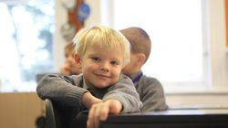 Esta escola do Reino Unido ensina meninos de 2 a 13 a como meditar de forma