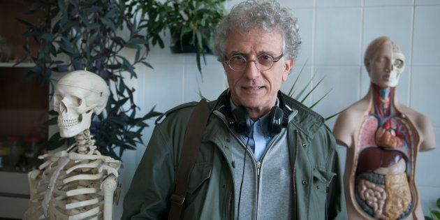 Contardo Calligaris é o criador da série 'Psi', na HBO, que volta neste