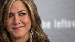 O que ajudou Jennifer Aniston a encontrar 'paz total' após o divórcio com Brad