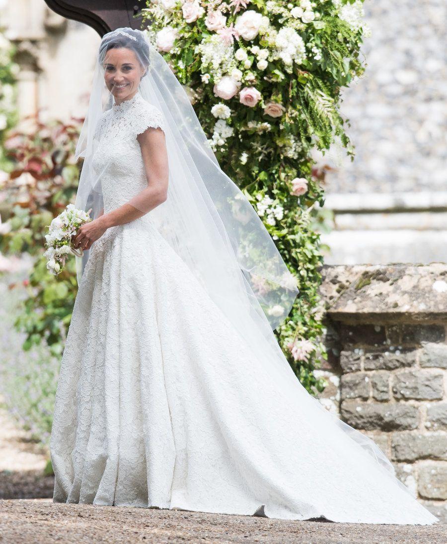 Casamento Pippa Middleton: O Excesso De Fofura Nas Fotos